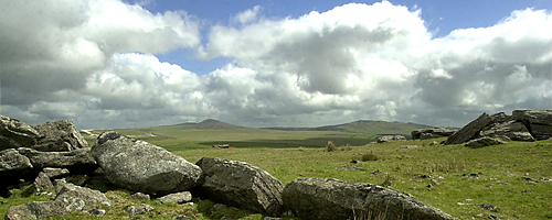 Beautiful Bodmin Moor
