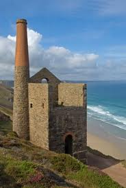 Cornwall Rich Heritage
