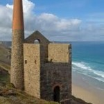 Cornwall famous Tin Mines