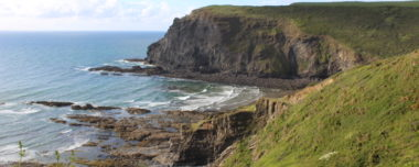 A great place to discover Cornwall